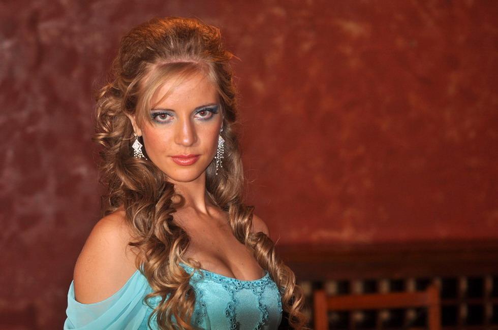 Fotos de las candidatas para Reina de la Vendimia en HD