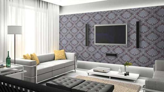 Papeles de empapelar paredes image papel muresco zen - Papel empapelar paredes ...