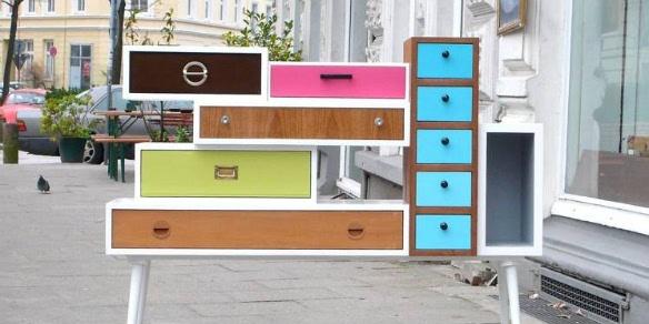 Cajones que dan vida a nuevos muebles mundo club house - Muebles nuevo mundo ...