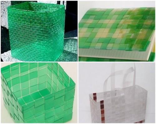 Botellas De Plastico Para Hacer Con Cosas Reciclables