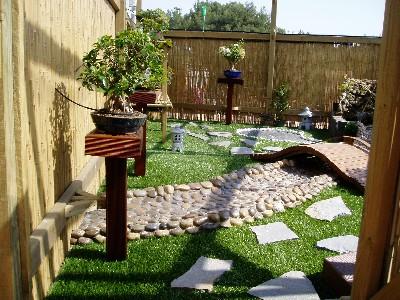 Ideas para dise ar un jard n oriental mdz online for Disenar jardin online