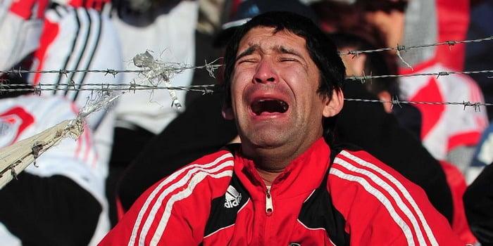 Las 50 imágenes más impactantes en la historia del fútbol