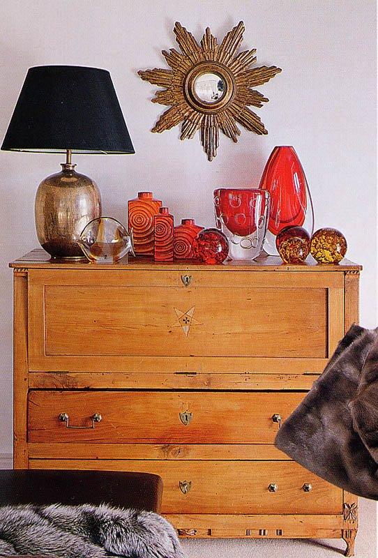 Espejo sol una verdadera joya para dar un toque vintage for Espejo 70 mendoza