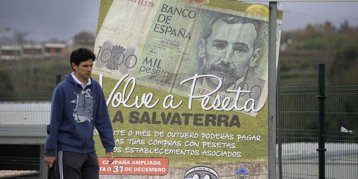 España: 3 crisis al mismo tiempo
