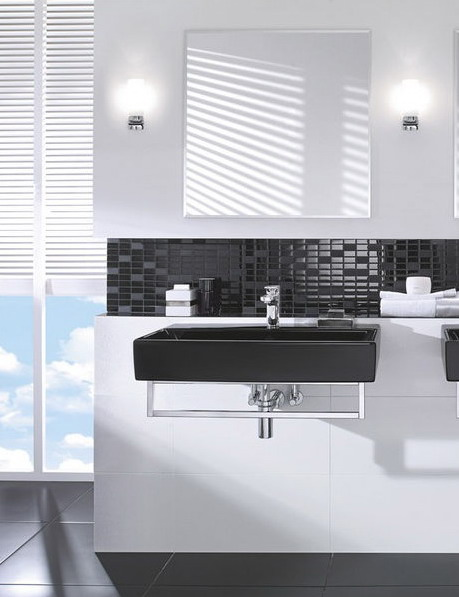 Baños Modernos Acabados ~ Dikidu.com
