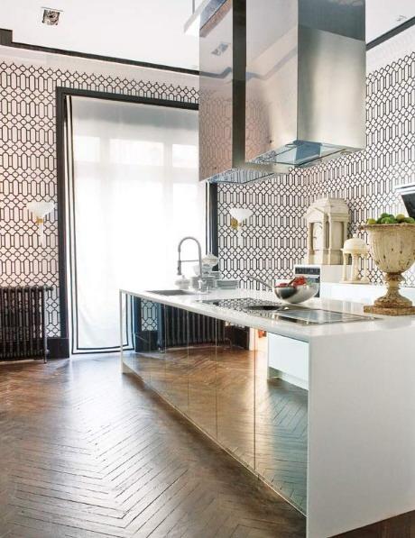 Todo vale para darles un toque a tu cocina y a tu mesa for Todo para tu cocina