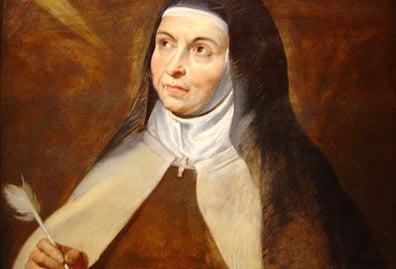 Teresa de Jesús, una santa judía