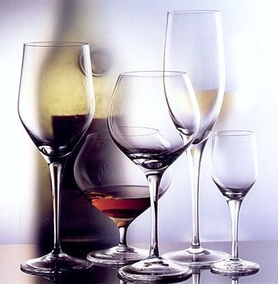 Cristaleria for Cristaleria copas