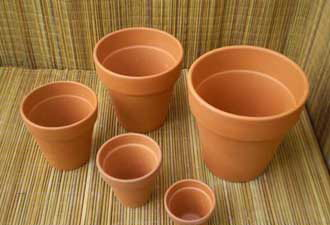 macetas ceramica baratas