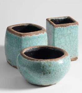 Macetas y recipientes para plantas lo que hay que saber Macetas ceramica online