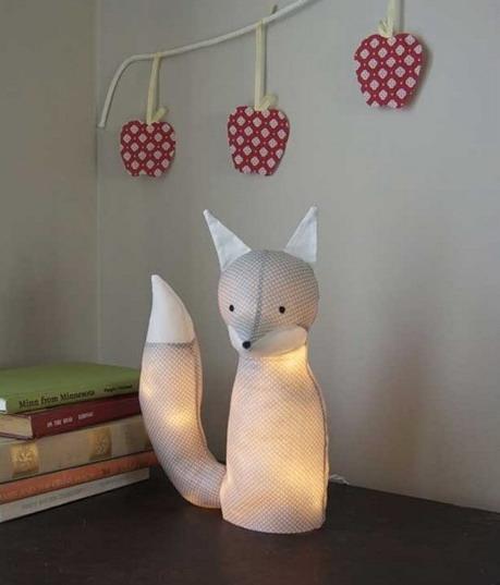 Para todos: lámparas caseras   mdz online