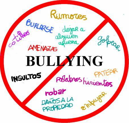 Imagenes de dibujos de bullying - Imagui