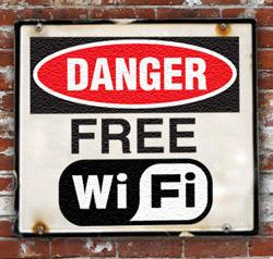 Resultado de imagen para wifi peligroso