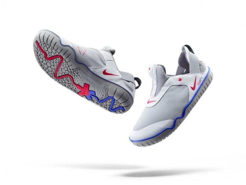 Zanahoria asqueroso Sentirse mal  Nike presenta un modelo de zapatillas para médicos | MDZ Online