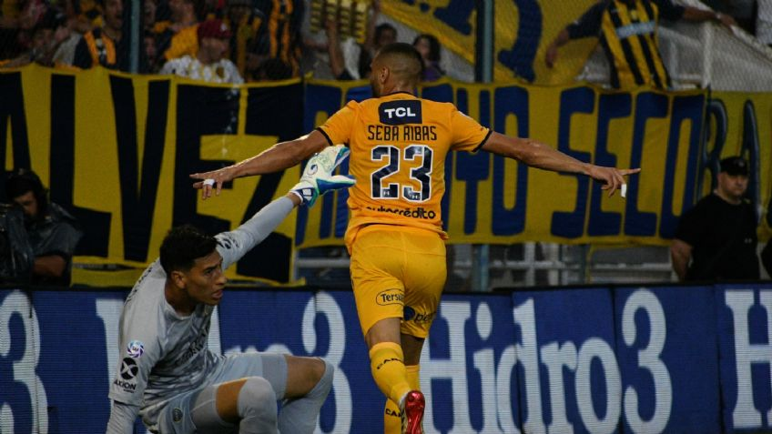 Boca perdió en Rosario ante Central