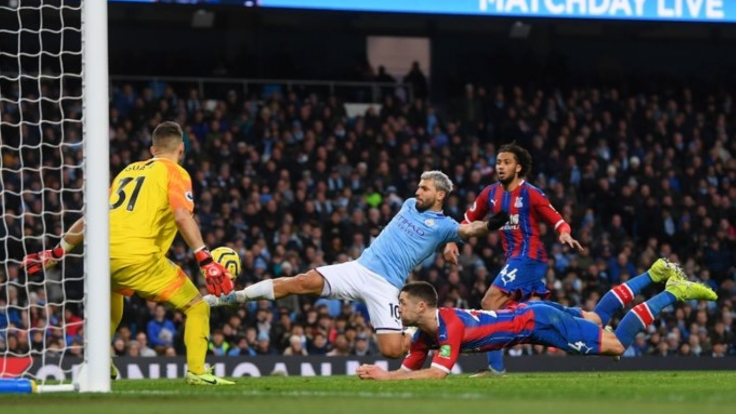 Manchester City vs Crystal Palace: Resultado en la Premier League