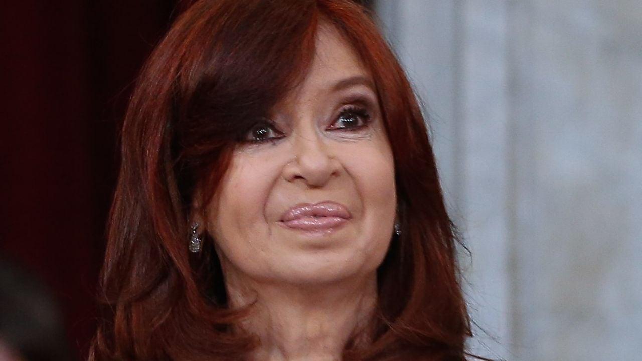 ¡Sorpresa en las redes! El error de Google sobre Cristina Kirchner - MDZ Online