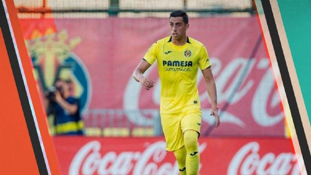 Villarreal confirmó la grave lesión de Ramiro Funes Mori | MDZ Online