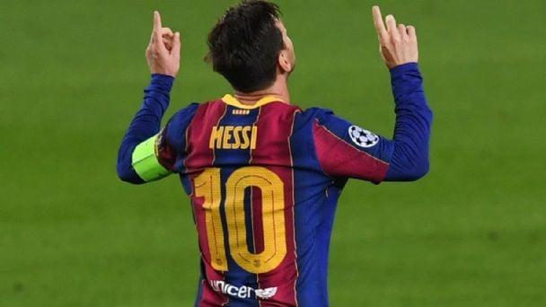 A Que Hora Juega Barcelona Vs Juventus Y Como Verlo En Vivo Mdz Online