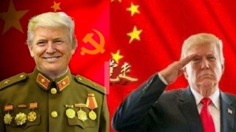 Trump y China: qué se sabe de la cuenta bancaria del ...