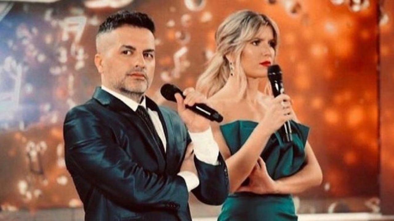 Cantando 2020: una de las parejas más destacadas quedó eliminada - MDZ Online