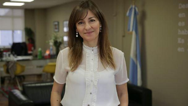 Quién es Soledad Acuña, la ministra que está en medio de la polémica   MDZ  Online