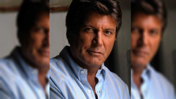 Perlita: el día en que estrellas de Hollywood se sacaron fotos con Carlos Calvo | MDZ Online