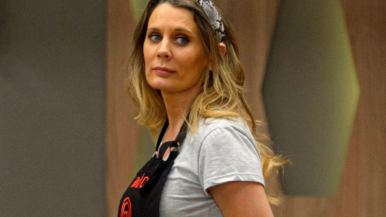 Masterchef Celebrity: fuerte amenaza de German Martitegui a Rocío Marengo - MDZ Online