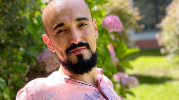Abel Pintos hizo un importante anuncio que sorprendió a sus fans | MDZ Online