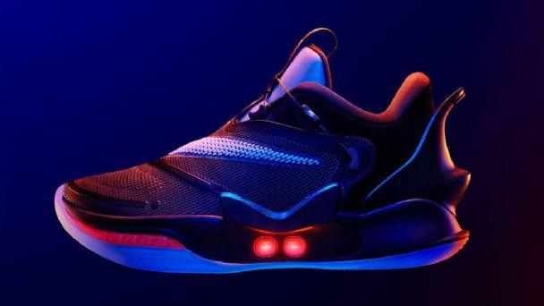 puñetazo miércoles Continente  Nike perfecciona las zapatillas que se atan solas con las nuevas Adapt BB  2.0 | MDZ Online