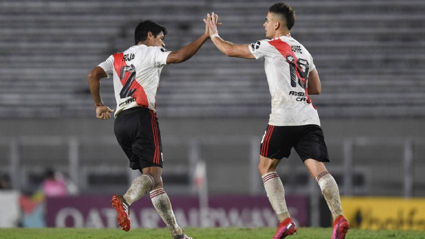 Copa Libertadores se definirà entre River y Junior de Barranquilla