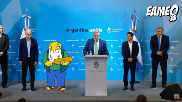 Los Mejores Memes Del Debate Porteno Clarin