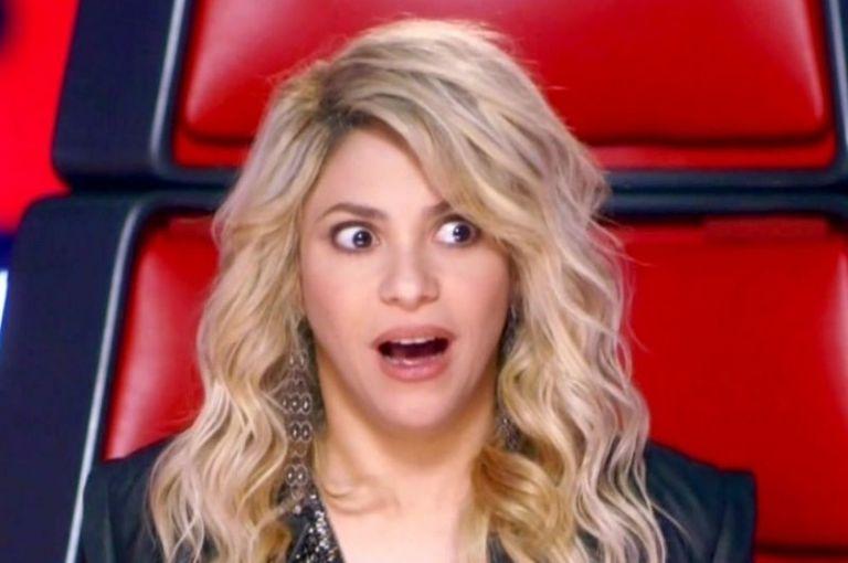 ¿Quieres lucir joven y radiante? Sigue los tips de belleza de Shakira