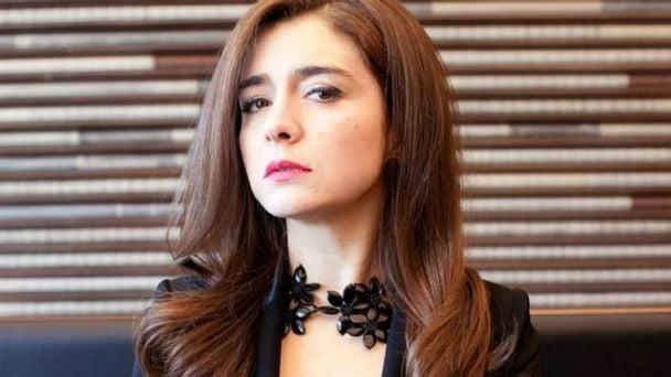 Fuerte acusación de Érica Rivas a los productores de la obra ...