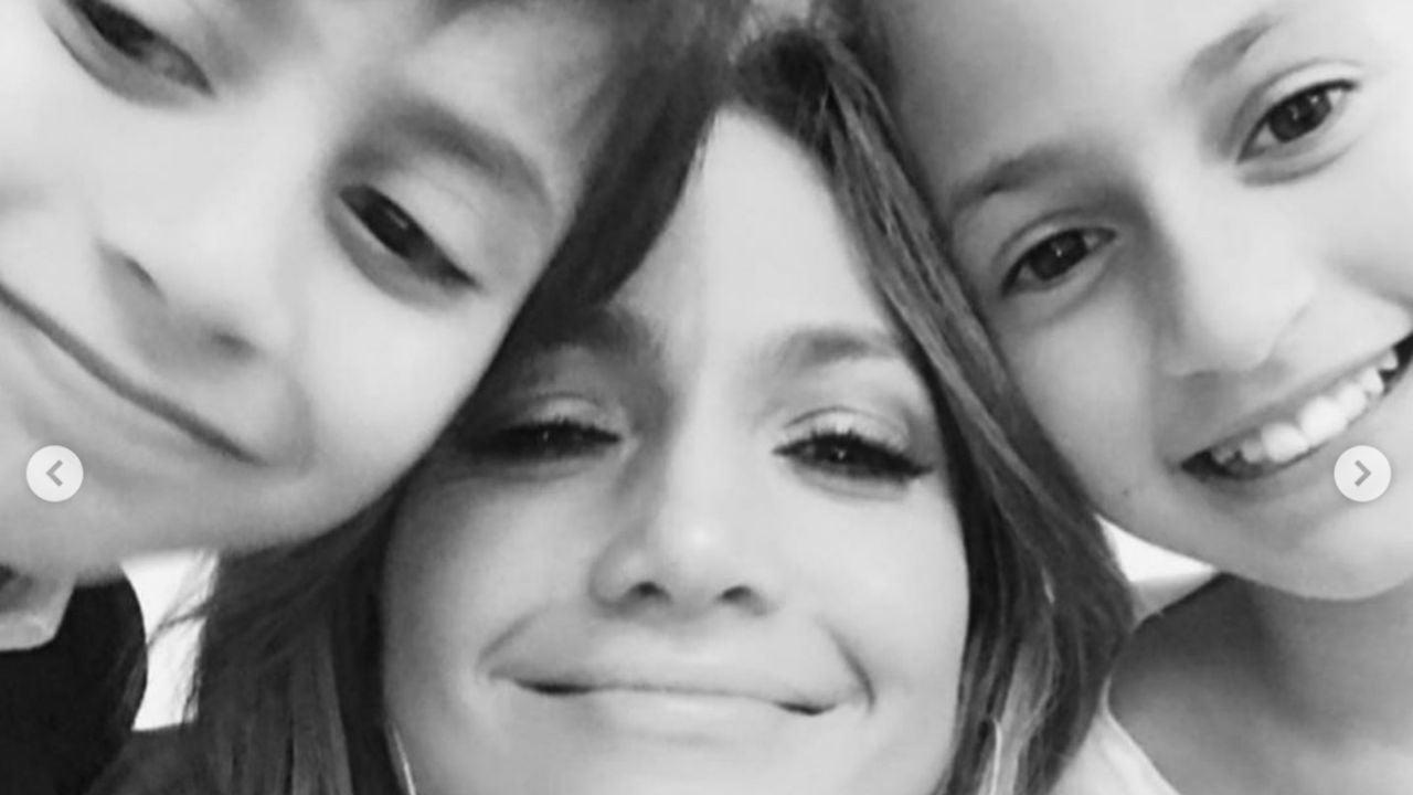 ¡Preciosa! La foto maternal de JLo enamoró a todos el Día de la madre - MDZ Online