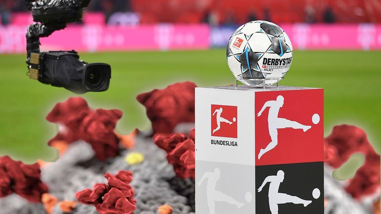 Bundesliga. De