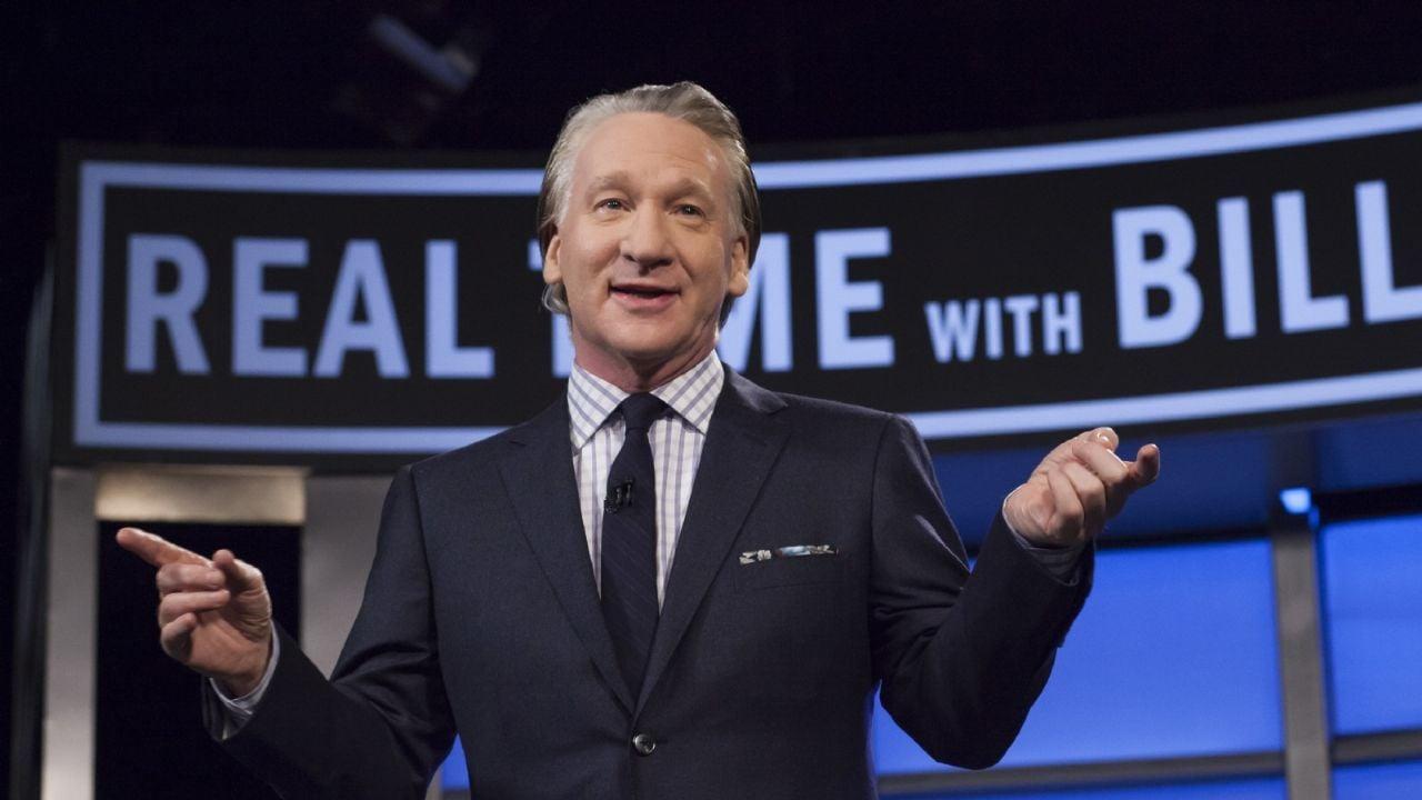 Bill Maher se volvió viral por ridiculizar las cuarentenas por coronavirus - MDZ Online