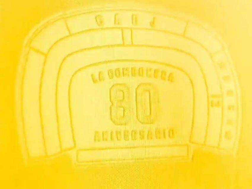 Librería Hueso Fascinar  La camiseta especial que Boca tendrá en homenaje a La Bombonera | MDZ Online