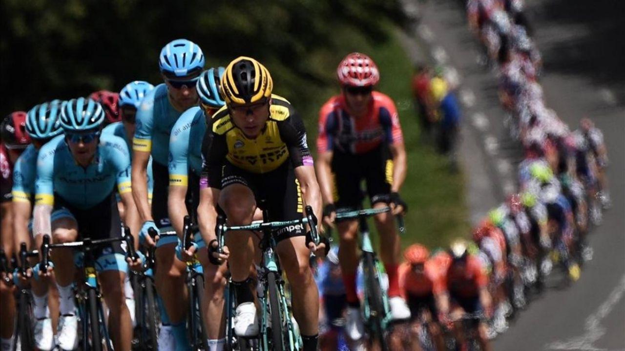 El ciclismo por definir su reanudación en esta semana
