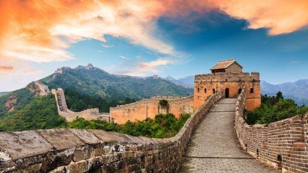 Revelación: La Gran Muralla China tenía un propósito distinto al conocido   MDZ Online