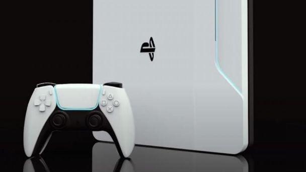 En Amazon ya se vende la PlayStation 5 ¿fantasía o realidad? | MDZ ...