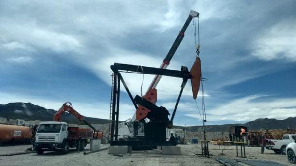 Petrolera que opera en Mendoza, a punto de caer en default   MDZ ...