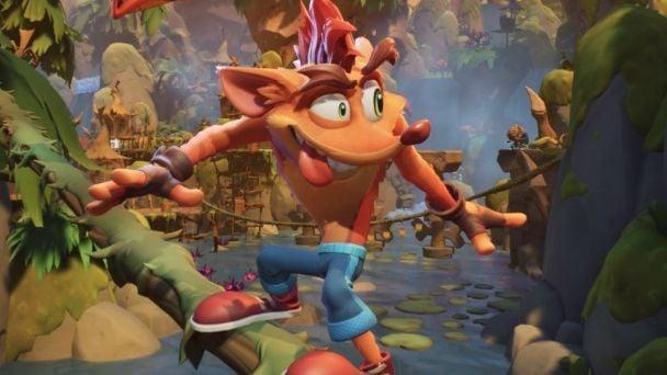 Crash Bandicoot 4: tráiler, gameplay y fecha de lanzamiento | MDZ ...