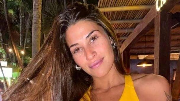 La Furia De Ivana Nadal Tras La Noticia De Que Formaria Parte De Una Secta Mdz Online