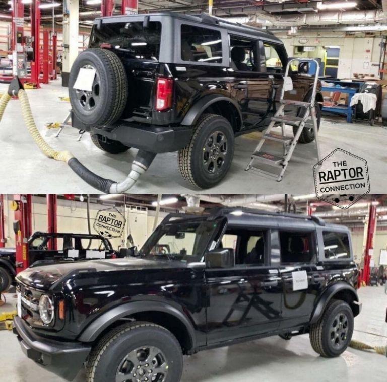 Ford lanzó la submarca Bronco para competir con Jeep | MDZ Online