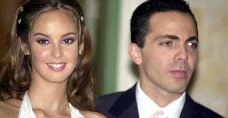 Gabriela Bo y Cristian Castro