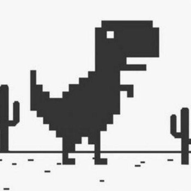 Se Supo Este Es El Final Del Juego Del Dinosaurio De Google Mdz Online Su manera de vida, su comportamiento, cómo se comunicaban entre ellos, e incluso, el por qué de su extinción. juego del dinosaurio de google