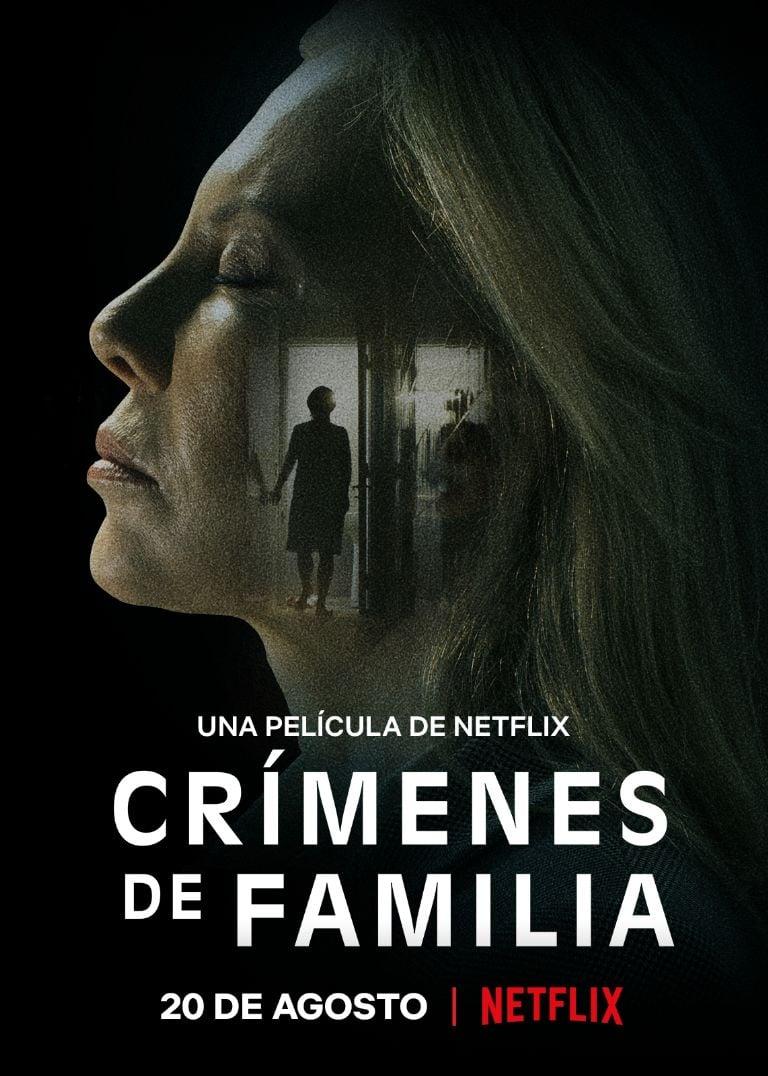 """Netflix: """"Crímenes de familia"""", estremecedor relato basado en ..."""