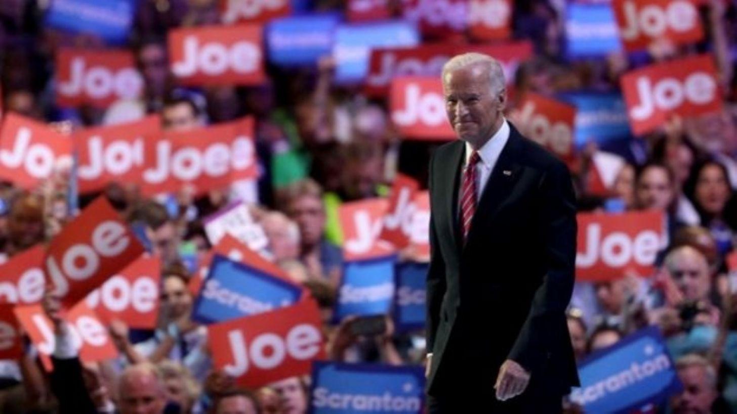 """""""El tío Joe"""": quién es Biden, el veterano y afable ..."""