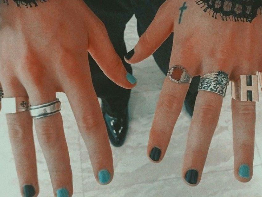 Así llevarán las uñas los hombres a partir de ahora: ¿te animas? | MDZ  Online